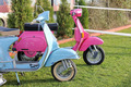 Italian Retro Scooters - PhotoDune Item for Sale