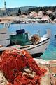 Fiskardo in Kefalonia Island Greece - PhotoDune Item for Sale