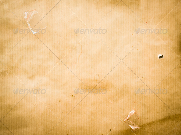 old shabby paper textures - Stock Photo - Images
