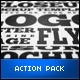 Universal Closeup Mockup 2 Action Pack - GraphicRiver Item for Sale