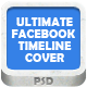 Ultimate Facebook Timeline Cover - GraphicRiver Item for Sale