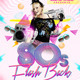 80's Flash Back Night - Flyer Template - GraphicRiver Item for Sale