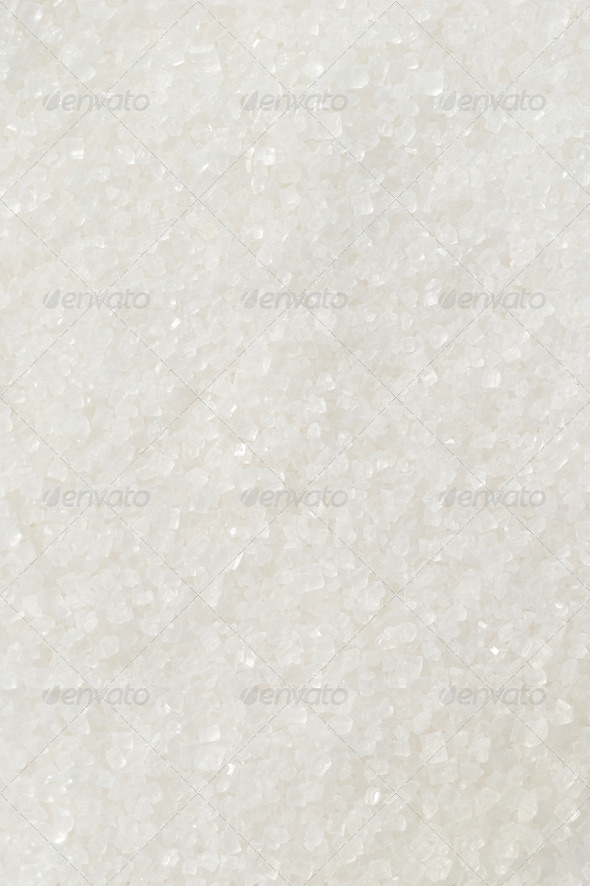 Sugar Background - Stock Photo - Images