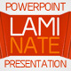 Laminate Powerpoint Corporate Presentation - GraphicRiver Item for Sale