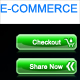 Ecommerce/Web button - GraphicRiver Item for Sale