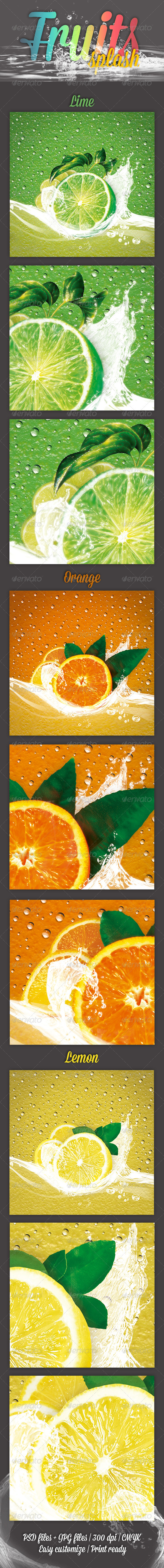 Lime Photo Manipulation - Miscellaneous Graphics