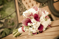 Wedding Rings and Flowers - PhotoDune Item for Sale