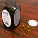 Vitamin Capsule Mock-up - GraphicRiver Item for Sale