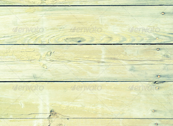 Plank wooden texture - Stock Photo - Images