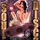 Soul Disco Party Flyer - GraphicRiver Item for Sale