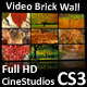 Video Brick Wall - VideoHive Item for Sale