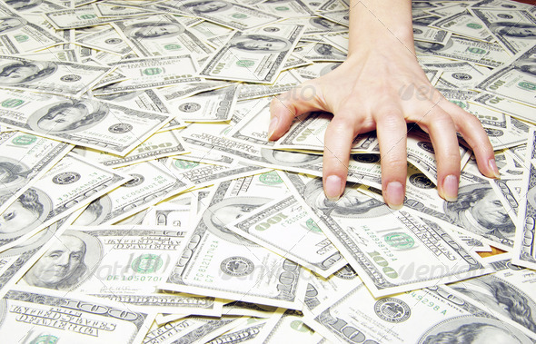 money - Stock Photo - Images
