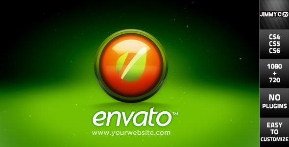 After Effects Project - VideoHive 3D Sphere Logo Reveal 2792644
