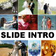 Slide Intro - VideoHive Item for Sale