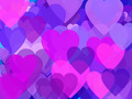 Background with Hearts 4 - PhotoDune Item for Sale