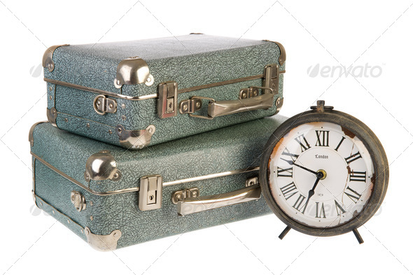 Old times - Stock Photo - Images