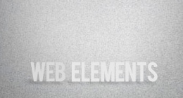 Web Elements