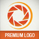 Eclipse Photography Premium Logo Template - GraphicRiver Item for Sale