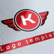 Kinomaty Logo Template - GraphicRiver Item for Sale