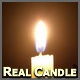 Real Candle Animation - ActiveDen Item for Sale