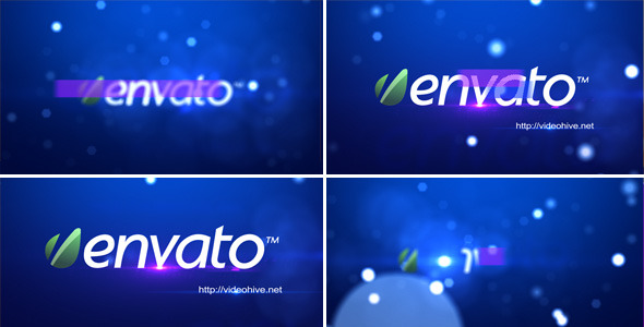 After Effects Project - VideoHive Logo Reveal 2813031