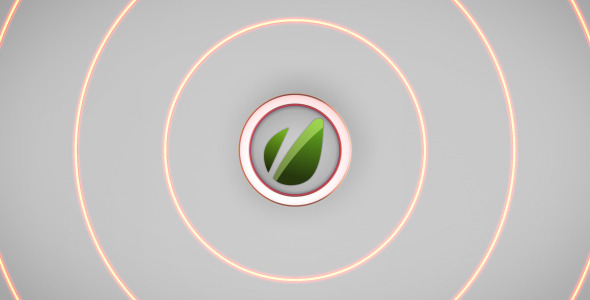 After Effects Project - VideoHive Rolling Ring Logo Reveal 2816099