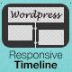 Wordpress idadi ya Timeline - WorldWideScripts.net Item kwa Sale