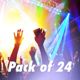 Strike Lightnings - Pack of 10 - 5