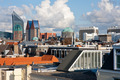 Skyline of The Hague, Dutch governmental city - PhotoDune Item for Sale