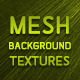 Mesh Background Textures - GraphicRiver Item for Sale