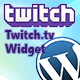 twitch.tv widget - CodeCanyon Item for Sale