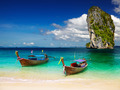 Tropical beach, Andaman Sea, Thailand - PhotoDune Item for Sale