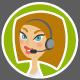 Retro Cartoon Business Girls - GraphicRiver Item for Sale