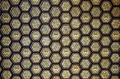 Ceiling in the shape of hexagons - PhotoDune Item for Sale