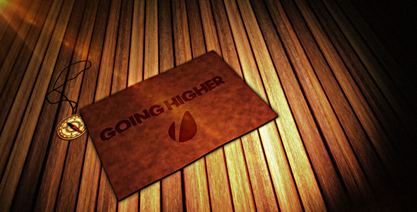 VideoHive Going Higher 2831706