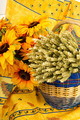 French still life with sun flowers - PhotoDune Item for Sale