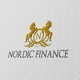 Nordic Finance Logo Template - GraphicRiver Item for Sale