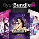 Flyer Bundle Vol. 4 - GraphicRiver Item for Sale