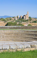 Panoramic view of Tuscania. Lazio. Italy. - PhotoDune Item for Sale