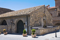 Public wash-house. Tarquinia. Lazio. Italy. - PhotoDune Item for Sale
