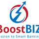 Boost Business Logo - GraphicRiver Item for Sale