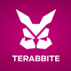 Terabbite Logotype - GraphicRiver Item for Sale