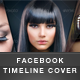 Photo Effect Facebook Timeline Cover #2 - GraphicRiver Item for Sale