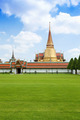 Thai temple in grand palace Bangkok - PhotoDune Item for Sale