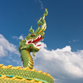 Fragment of dragon statue - PhotoDune Item for Sale