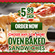 Food Banners & Ads - GraphicRiver Item for Sale