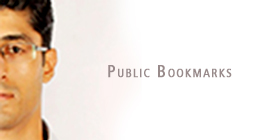 Public Bookmarks 