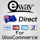 eWAY AU Direct Gateway for WooCommerce