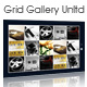 Grid Gallery UnLtd - ActiveDen Item for Sale