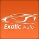 Exotic Auto Logo - GraphicRiver Item for Sale